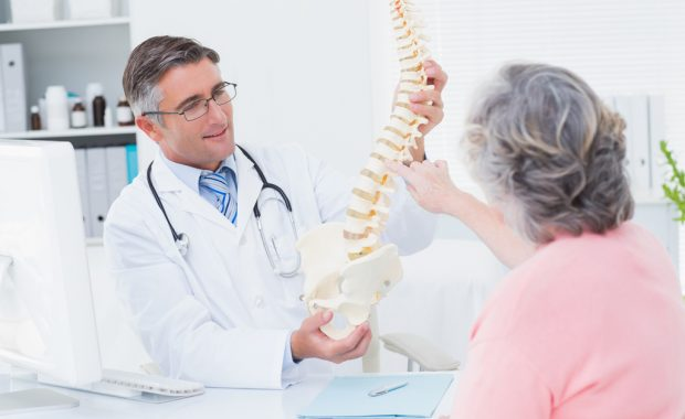 Pain management or pain medicine at the the Center for Sports Medicine & Orthopaedic Surgery
